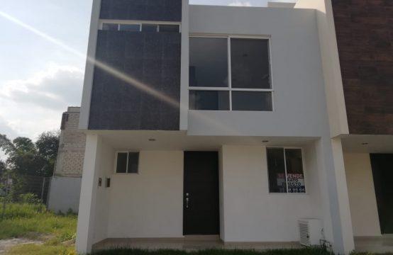 Casa Fracc. La Rua 2