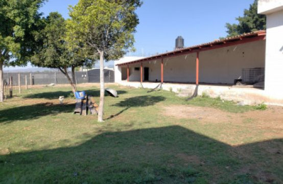 Terreno en Santa Anita, Tlajomulco