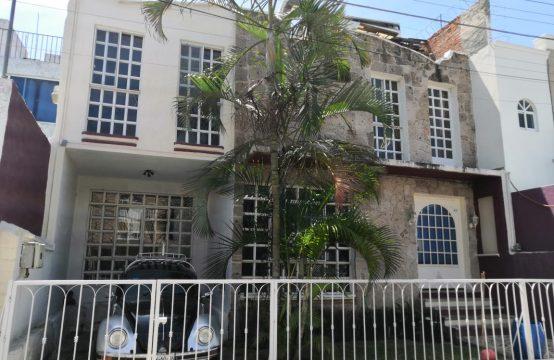 Casa en venta Fraccionamiento Revolución